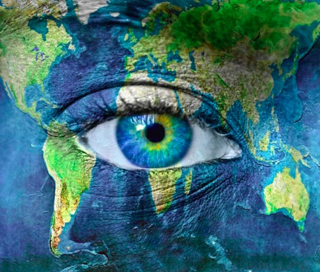 >Gaia hypotheses